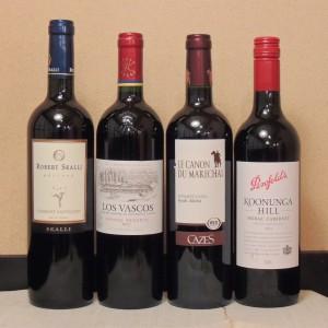 赤ワイン01